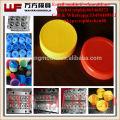 prix usine usine de bouteilles en plastique fabrication de moules / fournisseur de moules de sport cap injection en plastique