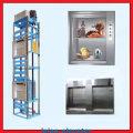 Bequemer schneller Saft und preiswerter Dumbwaiter Aufzugs-Aufzug