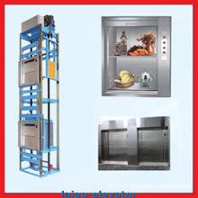 Conveniente Quick Saft e elevador elevador Dumbwaiter baratos