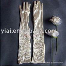 Свадебные перчатки AN2123