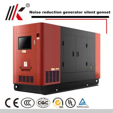 Генератор 280kw ЗВУКОИЗОЛЯЦИОННЫЙ комплект с CUMMINS генераторы nta855-g2a на дизельный двигатель, комплект генератора 350kva МОЛЧКОМ genset