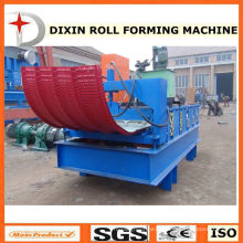 Cangzhou Galvanized Tile Roll Forming Machine