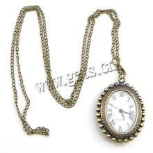Reloj llevado usb de la cadena del hierro de Gets.com