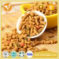 Тип корма для домашних животных и натуральный натуральный насыпь