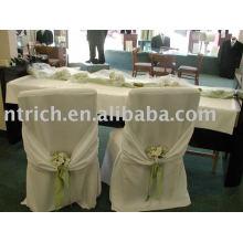 eleganter Stuhlabdeckung, Stuhlabdeckung Bankett, Hochzeit Stuhlabdeckung