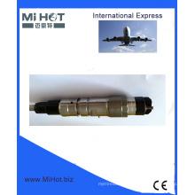 Inyector Common Rail 0445120066 de Bosch para piezas de bombas