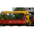 XCMG 10-30 TON Truck Mounted Cranes