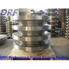 ASME Bride B16.47 / Forgé