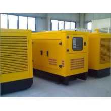 Soundproof Gas Generator Set with Super Quiet Performance