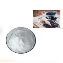 Best Price Natural Black Sesame Extract Sesamin Powder