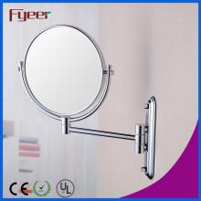 فيير نوعية جيدة 8 بوصة براس جدار مرآة الغرور (M0768)