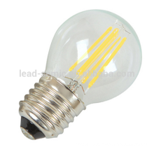 360 degree high luminous led filament bulb