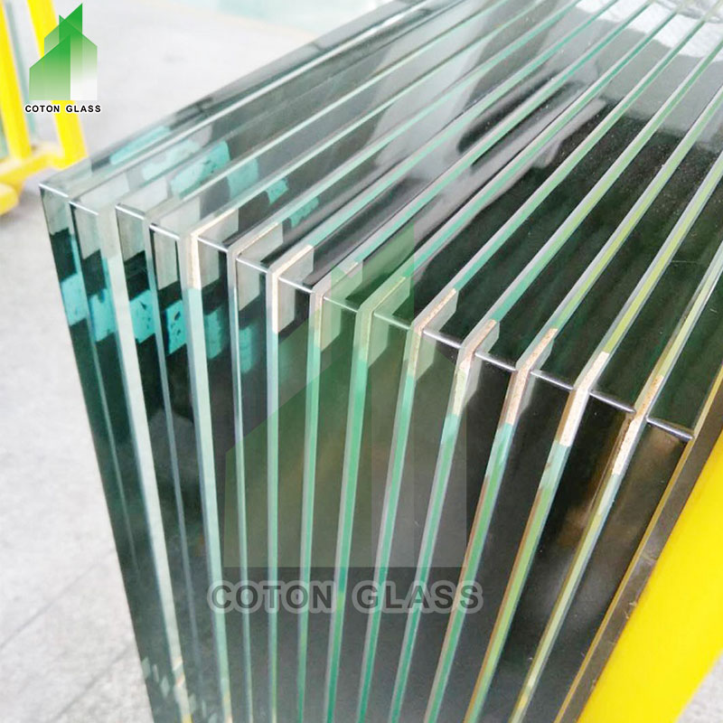 Tempered Glass Security