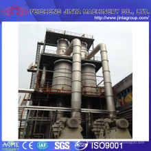 Especializado perfecto automático Mvr evaporador de sulfato de sodio