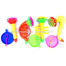 High Quality Kids Bubble Instrument Toys