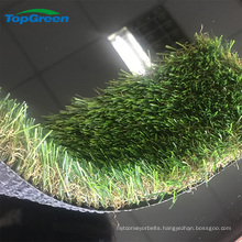 hot sale natural looking artificial landscaping grass for garden
