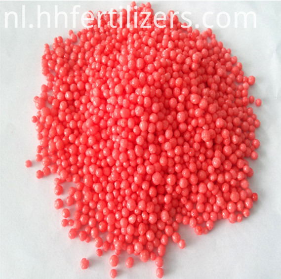 Resin Coated Urea