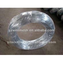 La mejor opción Luminosidad Cable de hierro galvanizado