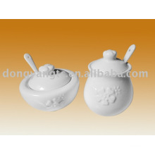 Factory direct wholesale porcelain kitchen ware