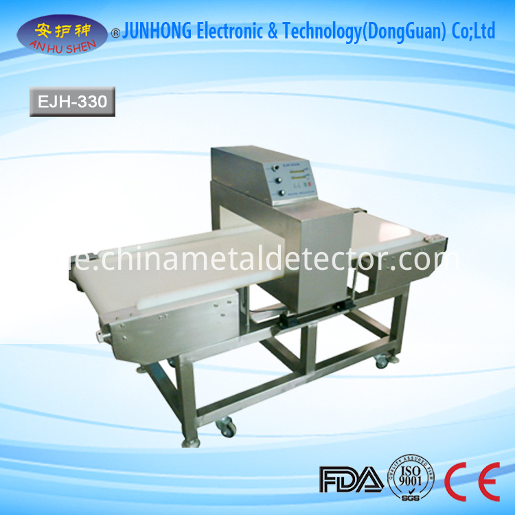 Electronic Industry Metal Detector