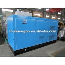 Generador Diesel Silencioso 25-313KVA