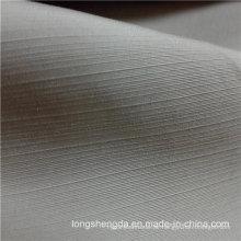 Wasser & Wind-beständige Anti-Static Sportswear Gewebte Plaid Jacquard 100% Polyester Stoff (E140A)