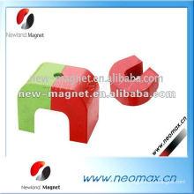 U-förmige Magnete