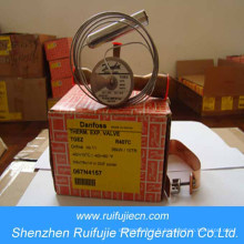Robinets thermostatiques d'expansion de réfrigération de série de Tgez (067N4157)