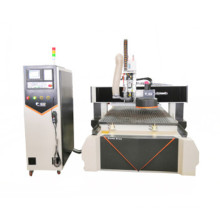 Wood engraving machine screw cnc router price