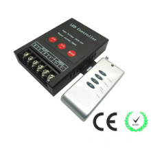 Hot selling DC12V 30A 360W rgb led rf controller 5V 12V 24V
