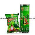 Potato Chips Packaging Film/ Popcorn Roll Film/Snack Film