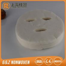 Plant Fibroin Fiber Face Mask Fabric Rolls