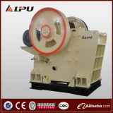 Professional Manufacturer of Jaw Crusher Rock Crusher