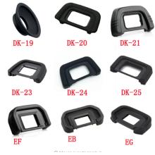 DK-19 DK-20 DK-21 DK-23 DK-24 DK-25 EF EB EG EC DK-5 Rubber Eye Cup Eyepiece Eyecup for nikon canon SLR Camera