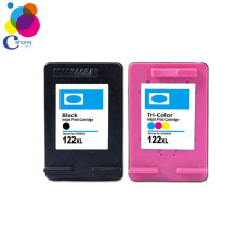Hot sale! New product refillable ink cartridge for HP122XL  Guangzhou China