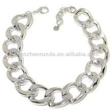 Modeschmuck 2014 Silber Armband Vners Lieferungen