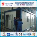 Container Toilet/Showerroom
