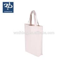 100% algodão canvasenvironmental reciclado sacola de compras