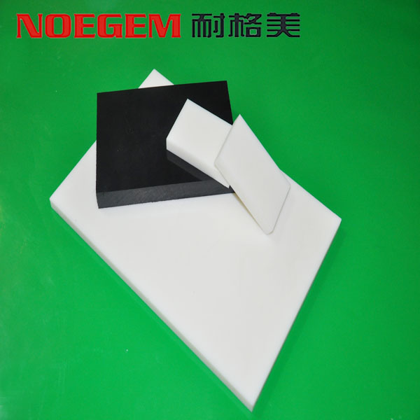 ESD Nylon Plastic Sheet