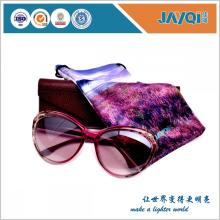 Hot Sale 200gsm Microfiber Pouch for Sunglasses