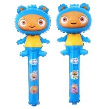 Оптовая подарок Промотирования Раздувные игрушки фольги воздушный шар игрушки для детей (10223013)