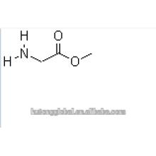 Cloridrato de éster metílico de glicina