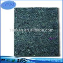 10mm dicker Wollfilz Teppich Handwerk Filzpapier