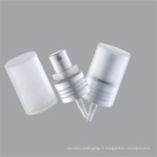 Pompe de pulvérisateur de parfum en aluminium (NS29)