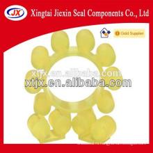 Новые продукты желтого полиуретана для автомобилей аксессуары