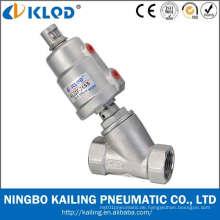 Winkel 1/2 Zoll für Luft-Wasser-15mm-Kljzf-Ventil