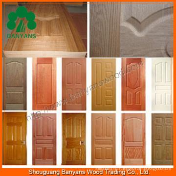 Шпон меламин кожи двери (к-36)