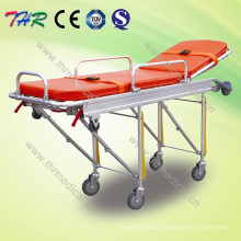 Aluminum Alloy Folding Stretcher (THR-3B)