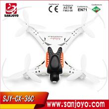Glider wifi remote control aircraft rc drone fpv quadcopter cheerson cx-36A cx-36B cx-36C