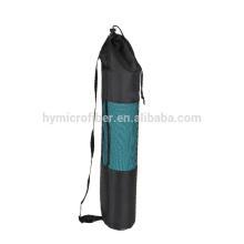 Benutzerdefinierte Logo strapazierfähige Nylon Yoga-Matte Tasche für Frauen